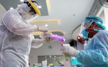 Thêm 2 ca nhập cảnh mắc COVID-19, Việt Nam có 1.548 ca bệnh