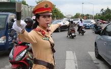 Từ ngày mai nhiều tuyến giao thông vào Hà Nội sẽ đi theo hướng nào?