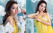 """Hóa nữ thần xuân xinh đẹp, Phương Trinh Jolie tiết lộ vẫn """"độc thân bền vững"""""""