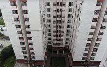 TP. HCM: Sau tiếng động mạnh, bàng hoàng phát hiện nam sinh THPT nằm bất động dưới sân chung cư Thái An 4