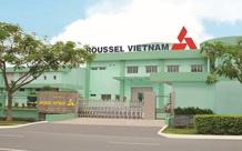 Công ty Roussel Việt Nam vừa bị xử phạt vì sản xuất thuốc không đảm bảo tiêu chuẩn có lai lịch như thế nào?