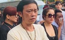 Cách xa nửa vòng trái đất, Hoài Linh vẫn gửi vòng hoa đến tang lễ Phi Nhung