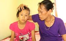 Ba số phận hẩm hiu và nỗi đau bệnh tật của hai mẹ con cùng bị thiểu năng trí tuệ