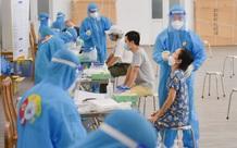 Ngày 16/10: Cả nước thêm 3.221 ca mắc mới, 1.581 bệnh nhân COVID-19 khỏi bệnh