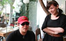 """Quang Lê đăng lại clip """"nói xấu"""" Phi Nhung, hình ảnh hồn nhiên của cố ca sĩ khiến khán giả xót xa"""