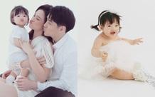 Gia đình chủ tịch Ông Cao Thắng tung ảnh đón sinh nhật ái nữ