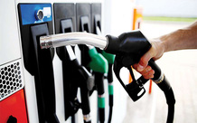 Giá xăng trong nước sắp tăng mạnh?