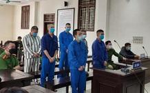 Chém tài xế tổn thương 44% sức khoẻ, con nuôi Đường 'Nhuệ' bị tuyên 8 năm tù