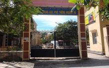 Vụ 10 học sinh ở Quảng Ninh dương tính ma túy: Kẹo do bạn học mua từ bên ngoài mang vào trường