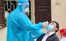 Hà Nội nhận định ban đầu về nguồn lây ổ dịch Quốc Oai với 30 ca mắc COVID-19