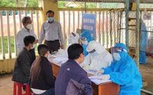 Phát hiện thêm ổ dịch phức tạp đã lây nhiễm qua nhiều chu kỳ, Quảng Nam phong tỏa gấp hàng loạt hộ dân