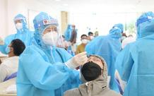 Ngày 26/10: Hà Nội ghi nhận 18 ca mắc COVID-19, trong đó có 17 ca cộng đồng
