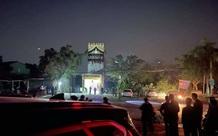 Nguyên nhân ban đầu vụ xô xát ở quán karaoke khiến 3 nam nữ thanh niên tử vong tại Hòa Bình