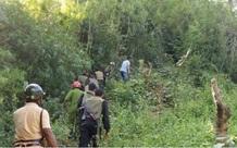 Xuyên đêm truy bắt nghi phạm đâm 4 người rồi trốn vào rừng