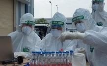 Thêm 6 ca mắc COVID-19 mới ghi nhận tại Hải Dương và Quảng Ninh
