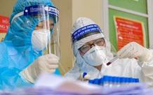 Sáng 24/2: Thêm 2 ca mắc mới và 43 bệnh nhân COVID-19 được công bố khỏi bệnh