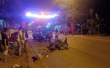 Tin TNGT ngày 24/2: Hai người tử vong sau cú va chạm giữa 2 xe máy