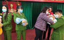 Lời khai cặp đôi cầm đầu đường dây buôn bán trẻ sơ sinh sang Trung Quốc: Mỗi người mẹ được nhận 80 triệu đồng