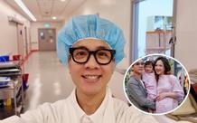 """HOT: JustaTee thông báo """"vợ đẻ"""", netizen ào ào gửi lời chúc mừng"""