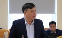 Hà Tĩnh: Chánh văn phòng đột tử tại phòng làm việc
