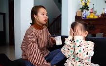"""Vợ """"siêu nhân đời thực"""" cứu bé gái rơi từ tầng 12 chung cư ở Hà Nội tiết lộ nét tính cách """"dị"""" của chồng"""