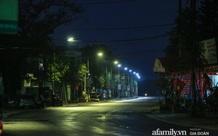 Chí Linh trước giờ gỡ bỏ phong tỏa: Người dân háo hức nhưng không chủ quan