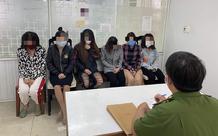 """Chủ group Wechat """"công ty những nàng Kiều"""" chuyên môi giới bán dâm cho khách nước ngoài lãnh án tù"""
