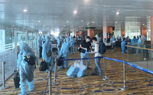 2 chuyến bay đặc biệt đưa 400 công dân Việt Nam từ Myanmar về nước