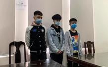 """Hà Nội: Triệu tập 3 """"trẻ trâu"""" sàm sỡ phụ nữ người nước ngoài ở hồ Tây"""
