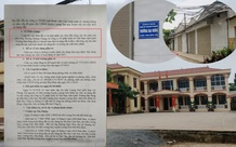 Hòa Bình: Vì sao Công ty Trường Đại Hưng sử dụng đất và xây nhà xưởng trái phép không bị xử lý?