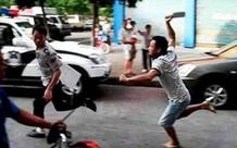 """""""Hỗn chiến"""" sau khi nhậu, 2 thanh niên bị đâm thương vong"""