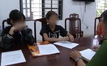 Xác định danh tính 2 thiếu nữ trong clip đánh nhau ở Huế