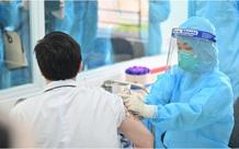 Sáng 20/4: Không ca mắc mới, gần 81.000 người Việt Nam đã được tiêm vaccine phòng COVID-19