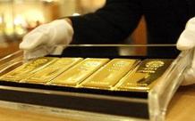 Giá vàng tăng vọt lên đỉnh 3 tuần, ồ ạt mua vào