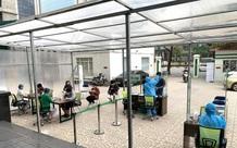Bệnh viện Thu Cúc nói về trường hợp cặp vợ chồng ở Thanh Xuân mắc COVID-19 đến khám
