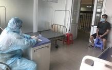 Hải Dương: Nam thanh niên nhập cảnh trái phép từ Lào làm lây lan dịch COVID-19 bị khởi tố