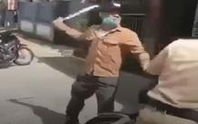 Kẻ dùng kiếm tấn công cảnh sát ở Hà Tĩnh đối diện mức án phạt nào?