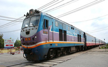 Đường sắt giảm 50% cước vận chuyển nông sản vùng dịch COVID-19