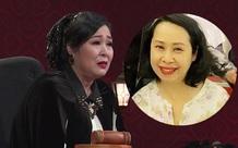 Hồng Vân, Lê Giang và loạt sao Việt xót xa khi nghe tin BTV Cẩm Liên qua đời đột ngột