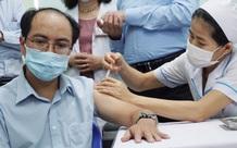 TP. HCM huy động tổng lực thực hiện chiến dịch tiêm chủng 800.000 liều vaccine COVID-19