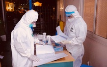 Chiều 20/6: TP. Hồ Chí Minh và 4 tỉnh thành ghi nhận 94 ca mắc COVID-19 mới