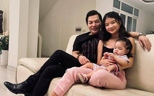 Trần Bảo Sơn lần đầu cho 2 cô con gái gặp gỡ nhau ngoài đời