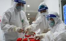 Trưa 21/6: Bộ Y tế công bố 90 ca mắc COVID-19 mới