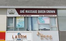 """Ghế massage Queen Crown giảm giá hơn 60%: """"Chiêu trò"""" giảm sâu có vi phạm pháp luật?"""