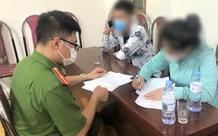 Hà Nội xử phạt 45 người trong ngày đầu giãn cách xã hội