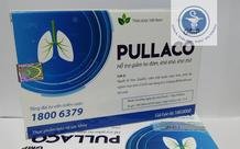 Xuất hiện thông tin lừa dối về công dụng của sản phẩm Pullaco để bán hàng?