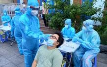 Hà Nội: Thêm 4 ca mắc COVID-19 mới liên quan đến ổ dịch ở Long Biên