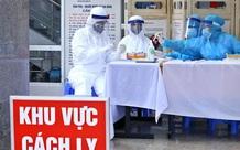 Hà Nội, TP. Hồ Chí Minh và 32 tỉnh thành ghi nhận 10.040 ca mắc COVID-19 trong ngày 19/9