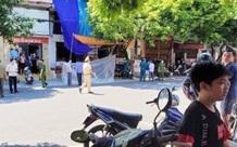 NÓNG: Bắt giữ nghi phạm vụ sát hại người phụ nữ dã man trước cửa nhà ở Hưng Yên
