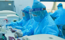 Ngày 20/9, Việt Nam ghi nhận số ca mắc COVID-19 thấp nhất trong 1 tháng qua